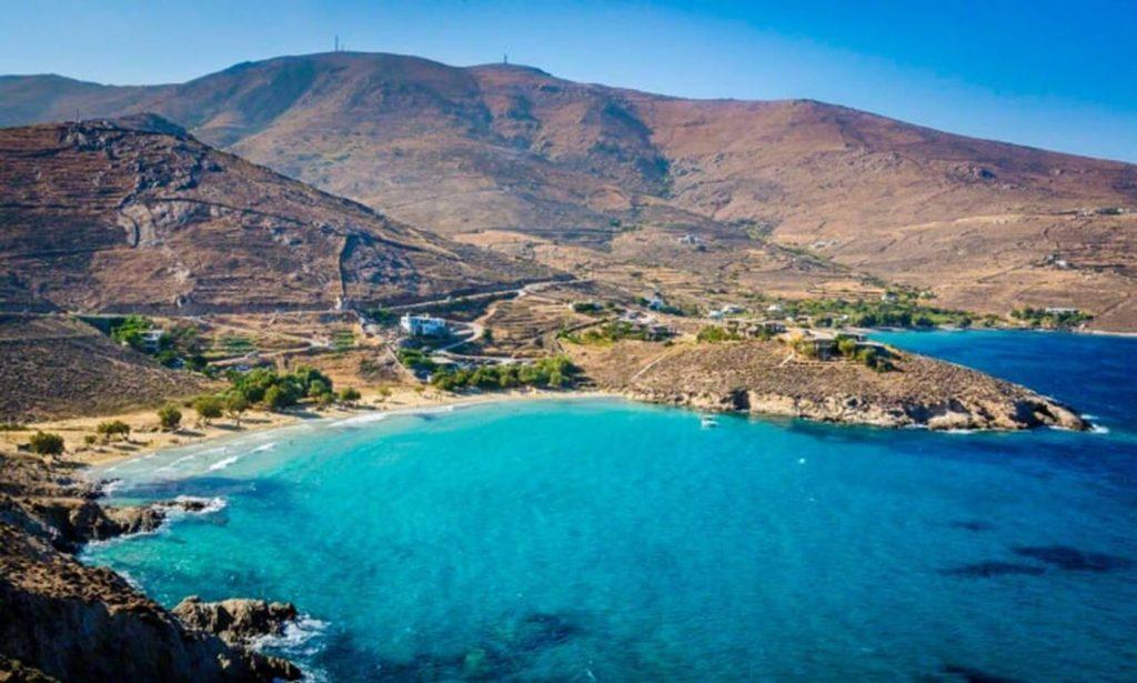 Ενοικιάστε ένα σπίτι και απολαύστε τις μαγευτικές παραλίες της Σερίφου