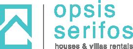 Opsis Serifos Houses